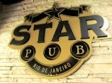 Imagem da notícia: Inauguração Star Pub