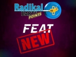 Imagem da notícia: RADIKAL DARTS WANTED, NEW FEAT FOR YOUR RADIKAL DARTS MACHINE