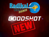 Imagem da notícia: Radikal Darts Far West New Goodshot for your online darts machine