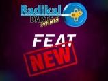 Imagem da notícia: RADIKAL DARTS SAFARI, OUR NEW FEAT