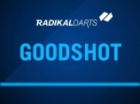 Imagem da notícia: MILITARY ACTION NEW GODDSHOT FOR YOUR RADIKAL DARTS
