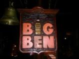 Imagem da notícia: Big Ben Pub - BotaFogo - Rio de Janeiro