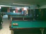 Imagem da notícia: Torneio 501 - Snooker Morumbi
