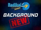 Imagem da notícia: RADIKAL DARTS DIMENSION, NEW BACKGROUND FOR YOUR RADIKAL DARTS MACHINE