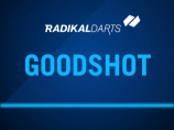 Imagem da notícia: YOUR SPORTS NEW GOODSHOT FOR YOUR RADIKALDARTS