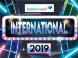 Imagem da notícia: INTERNATIONAL TOURNAMENT RADIKALDARTS 2019